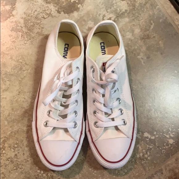 Converse Shoes | White Size 7 | Poshmark